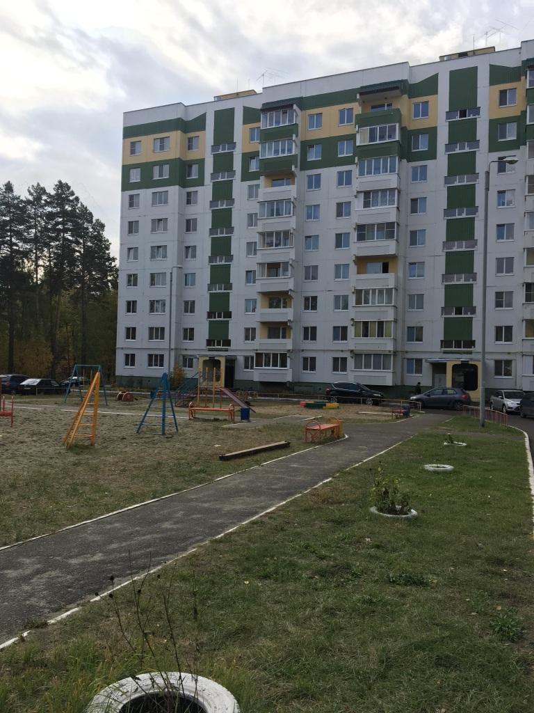 1 комнатная квартира по ул.Вокзальной,158а