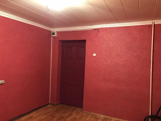 Комната в общежитии ул.Клинцовская, 64